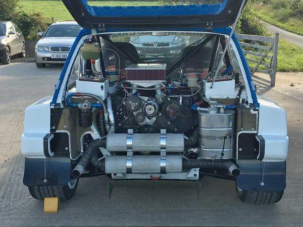 metro engine