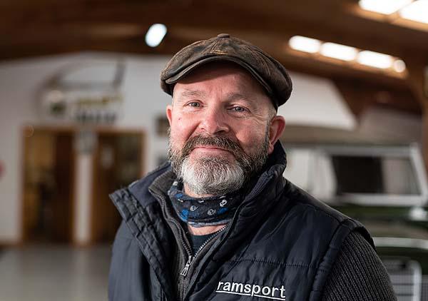 Rob Atkinson