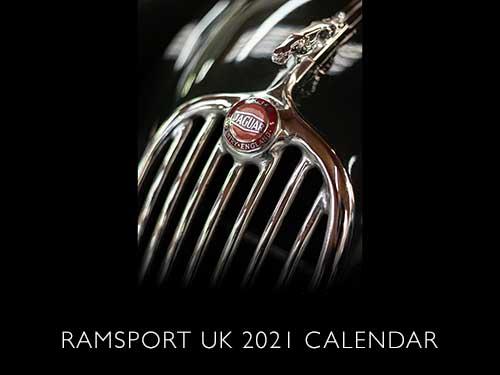 ramsport calendar 2021
